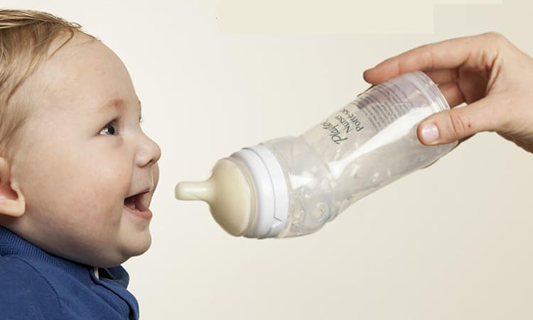 10 Best Baby Bottles For Colic & Gas 2019 that will make your baby happy