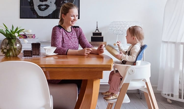 10 best baby high chairs 2018. Black Bedroom Furniture Sets. Home Design Ideas