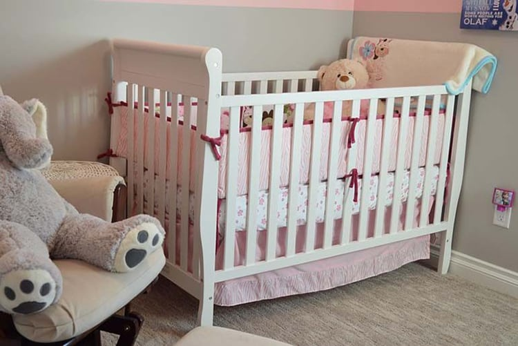 10 Best Baby Cribs 2019 Great Items For Your Child