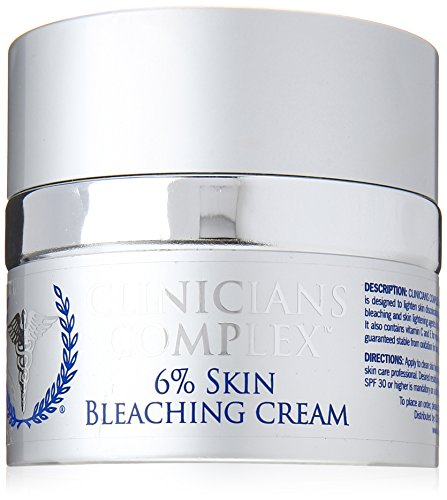 5 Best Bleaching Cream 2019 with the Effective Result on