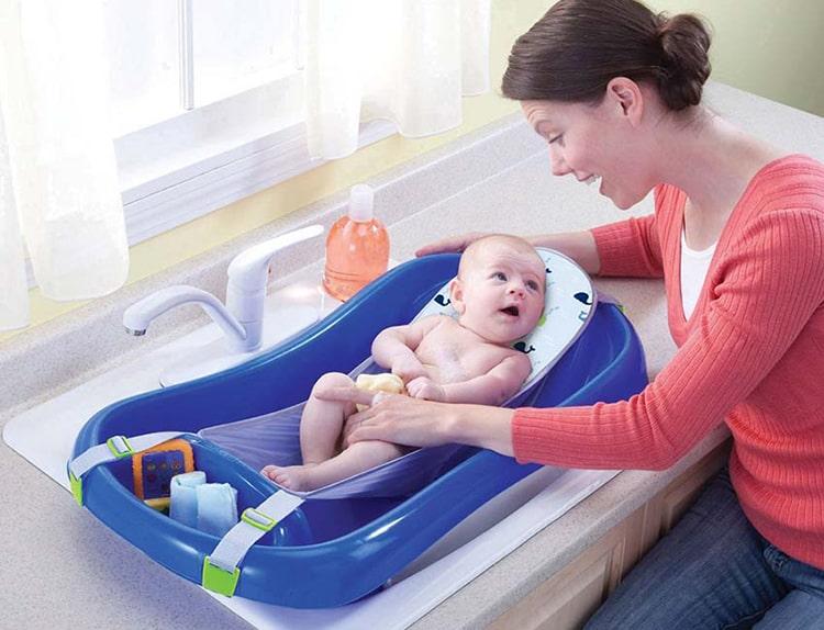 10 Best Baby Bath Tub 2019 (Make Your Baby Enjoy Bath Time)