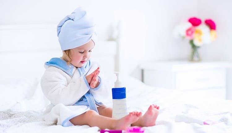 5 Best Baby Eczema Cream 2019 (Gentle & Care Your Baby's skin)