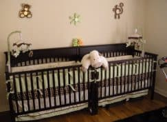 3 Best Cribs For Twins 2018