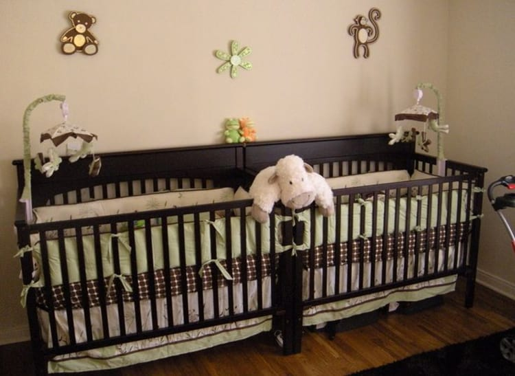 Furniture For Baby Twins