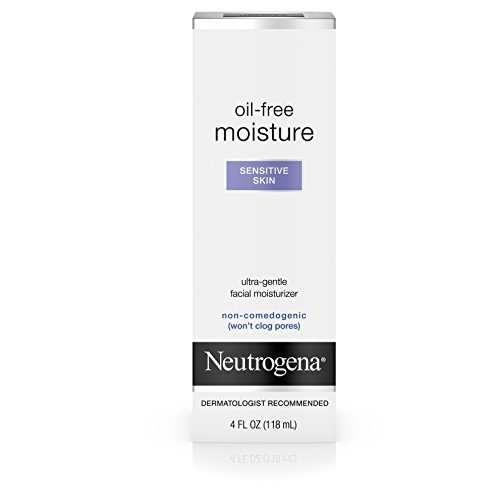 5 Best Non-Comedogenic Moisturizers For Face 2019 (Care of