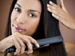 5 Best Flat Irons For Fine Hair 2019 (the Most Voluminous look)