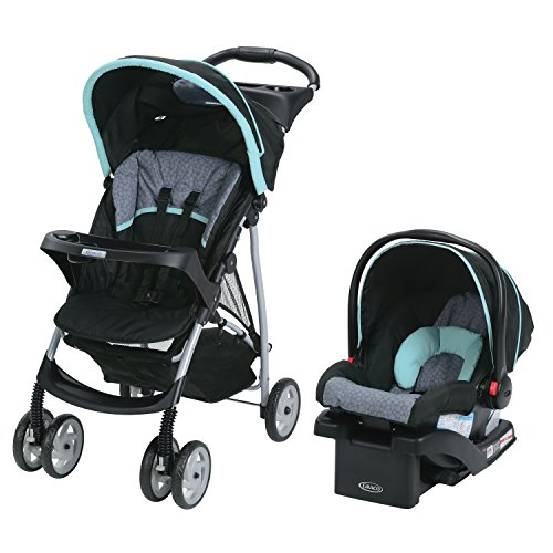 10 Best Car Seat Stroller Combos 2018