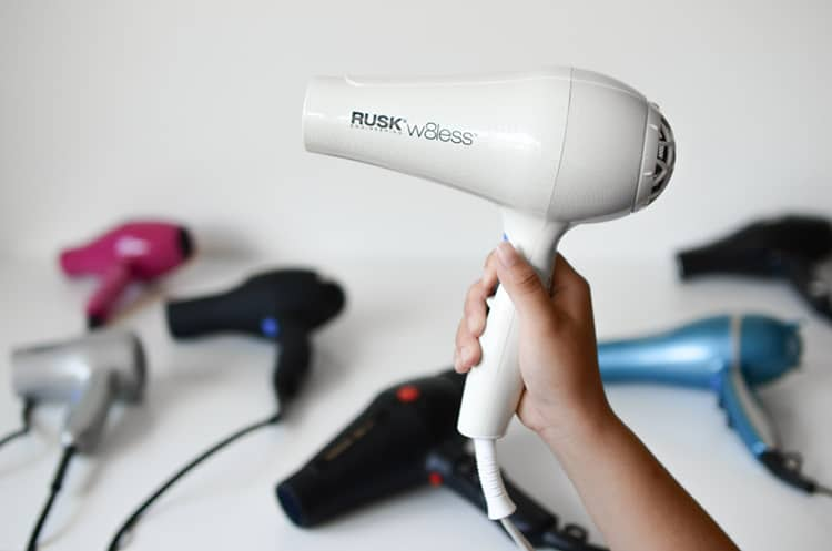 5 Best Quiet Hair Dryer 2019 that Will Make Noise Lower