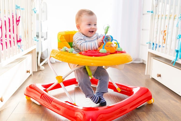 10 Best Walker For Baby 2019 (Great Way to Muti-Purpose) e7b58d538