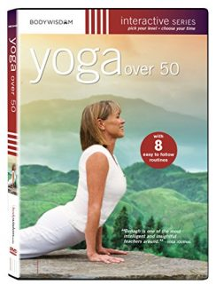 10 Best Yoga DVDs 2017