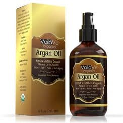 5 Best Argan Oils For Women 2017