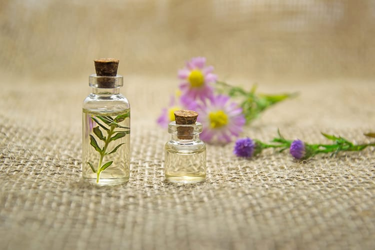 10 Best Essential Oils For Anxiety 2019 (Make Perfect Remedies)