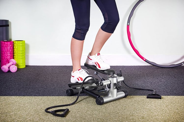 10 Best Mini Steppers 2019 (the Most Effective and Ease)