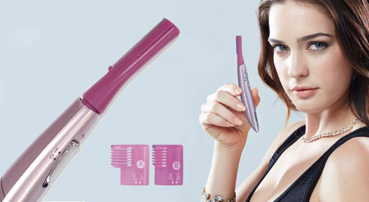 10 Best Nose Hair Trimmers For Ladies 2019 – Make You Ease of Use