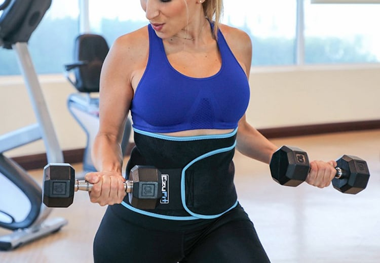 10 Best Waist Trimmers 2019 (Make You Great Shape & Great Look)