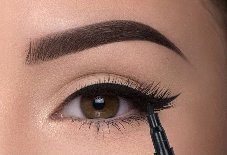 how to use rimmel london waterproof gel eyeliner