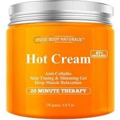 10 Best Cellulite Creams 2017
