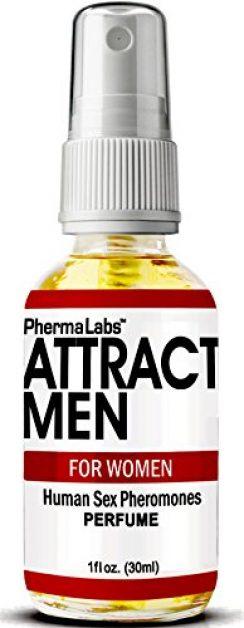 5 Best Pheromones for Women 2017