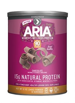10 Best Protein Powders for Women 2017