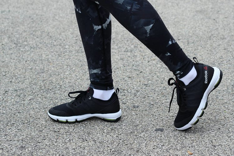 10 Best Walking Shoes For Women 2019 (Make Active Lifestyle)
