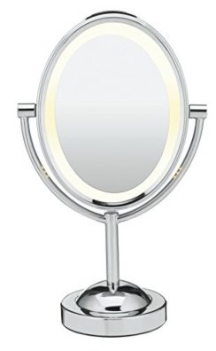 10 Best Lighted Makeup Mirrors 2017