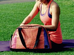 10 Best Gym Bags For Women 2018