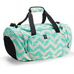 10 Best Gym Bags For Women 2017