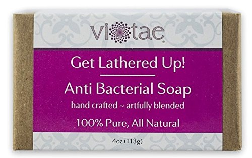 examples of antibacterial soap