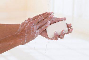 10 Best Antibacterial Soaps 2018