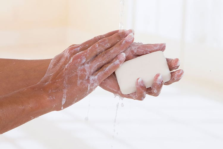 10 Best Antibacterial Soaps 2019 (Effectively Safe from Bacteria)