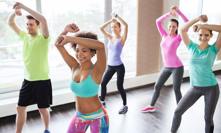 10 Best Zumba DVDs 2019 (Make You Fun & Good Shape)