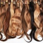 Hair Extension wig
