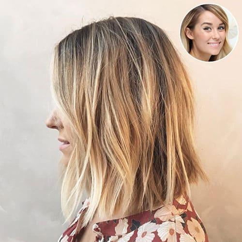 Correct Hair Cuts