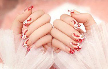 Tips of Natural Nail Care And Treatments