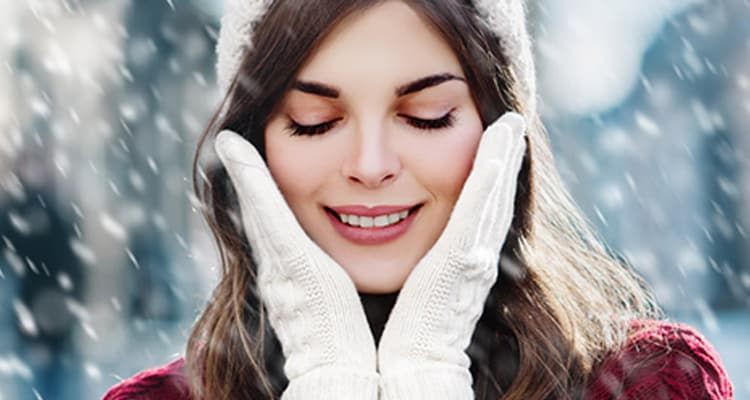 prepare your skin for winter