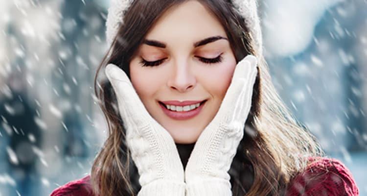 prepare your skin for winter