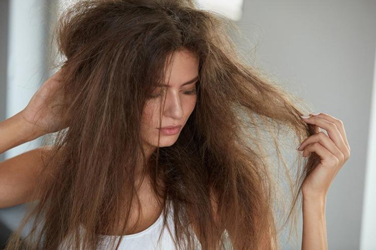 avoid damage hair