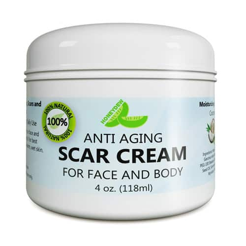 10 Best Scar Reduction Creams 2019 Remove Scars Fast Effectively