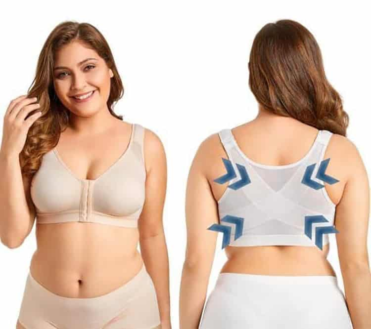 How to Choose the Best Posture Corrector Bra