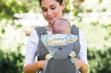 10 Best Baby Carrier 2019 (Comfort & Happy Time Together)