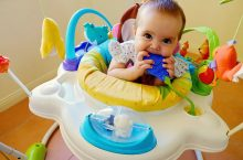 9 Best Baby Exersaucers 2019 (Great Time with Entertainment)