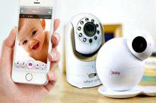 10 Best Baby Monitors 2019 (Smart Tool for Modern Moms)