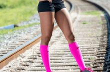 5 Best Compression Socks For Women 2019 (Extra Support)