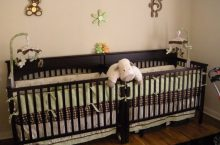 3 Best Cribs For Twins 2019 (Sweet time & Sweet Dream)