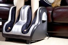 10 Best Foot Massagers 2019 (Make You Relax and Healthier)