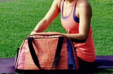 10 Best Gym Bags For Women 2019 (All Things in One Bag)
