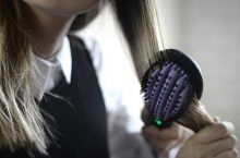 10 Best Hair Straightening Brushes 2019 (Busy Time with Excellent Hair)