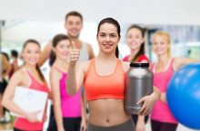 10 Best Protein Powders For Women 2019 (the Myth of Muscle)