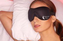 10 Best Sleep Masks 2019 that Will Make You Falling Asleep Well