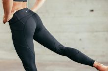 10 Best Yoga Pants 2019 that Make Great Look & Great Fit